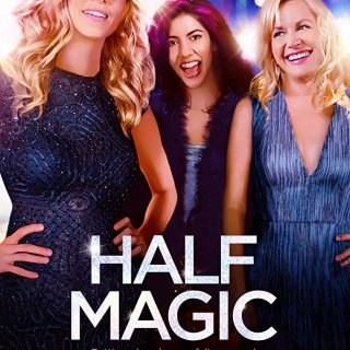 Half Magic 2018 Full Movie Download For Free