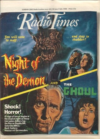 BBC-Radio-Times-1980-Night-of-the-Demon-The-Ghoul