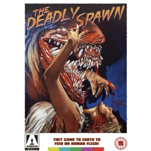 deadly spawn uk