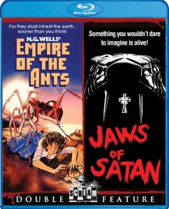 Empire-of-the-Ants-Jaws-of-Satan-Blu-ray