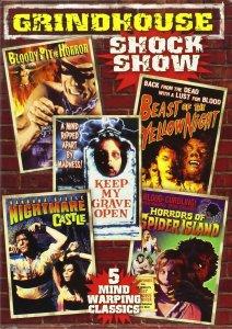 Grindhouse-Shock-Show-DVD