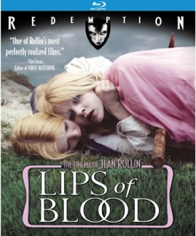 Lips of Blood Kino Redemption blu-ray0