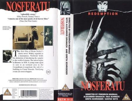 nosferatu-1921-redemption-UK-VHS-sleeve