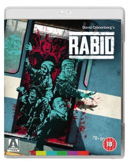 Rabid-Blu-ray-DVD-Arrow-Video-Nat-Marsh-artwork