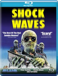 Shock Waves Blu-ray
