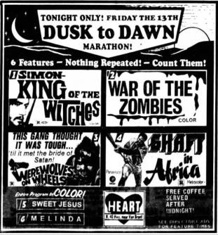 Simon-King-of-the-Witches-War-of-the-Zombies-Werewolves-on-Wheels-ad-mat