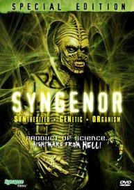 Syngenor-Synapse-Films-DVD