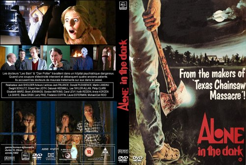 Alone In The Dark 1982 Reviews And Overview Movies And Mania
