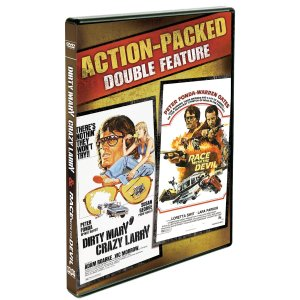 dirty mary crazy larry race with the devil dvd