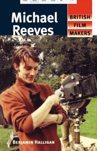 Michael-Reeves-British-Film-Makers-Benjamin-Halligan