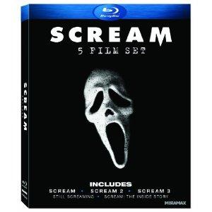 scream blu