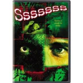 SSSSSSS dvd