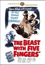 the-beast-with-five-fingers-warner-archive-dvd