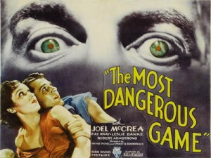 the-most-dangerous-game-1932