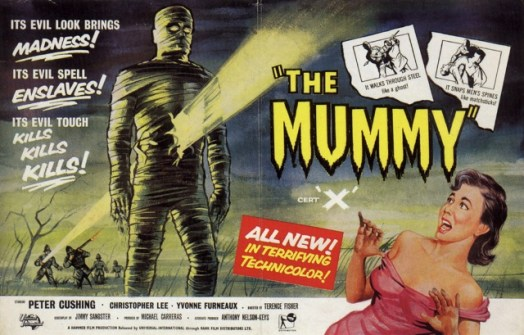 the-mummy-hammer-horror-films-1959-poster