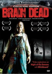 brain dead 2007 tenney dvd