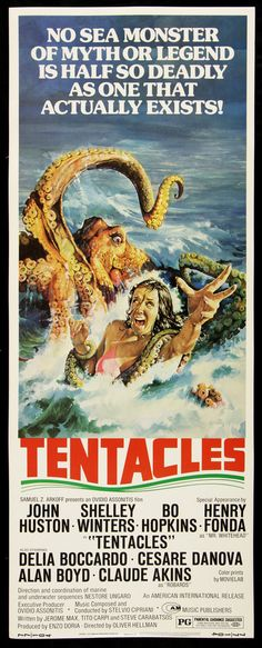 Tentacles-1977-poster