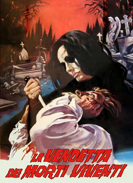 vengeance of the zombies paul naschy 1973