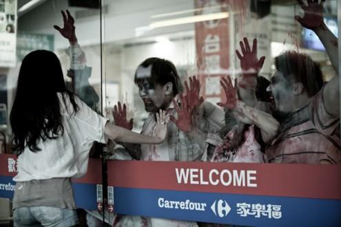 Zombie108-supermarket seige