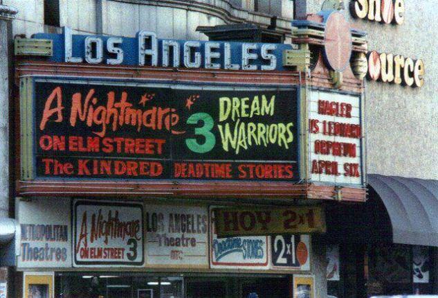 A-Nightmare-on-Elm-Street-3-movie-theater-Los-Angeles