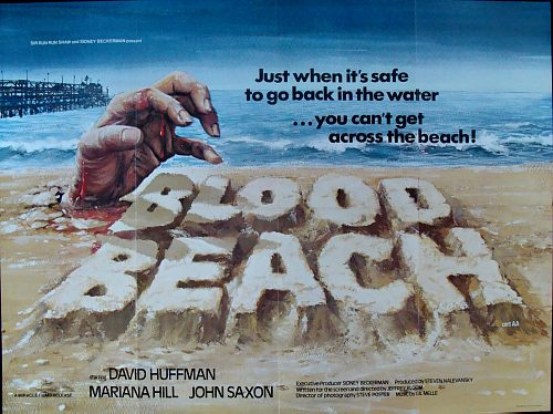 BLOODBEACH