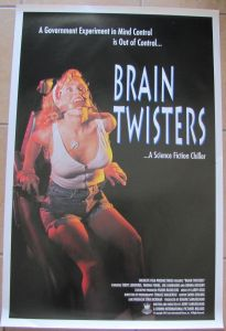 Brain-Twisters-1991-Crown-International-Pictures-poster