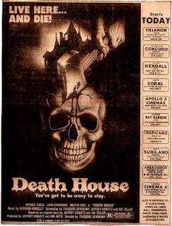 deathhouse