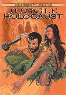 jungle holocaust ruggero deodato dvd