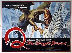 Q-the-winged-serpent-British-UK-quad-film-poster