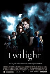 twilight 2008 poster