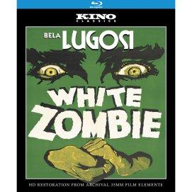 white zombie bela lugosi kino classics blu-ray HD restoration