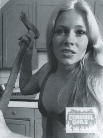 cannibal girls axe attack 1973