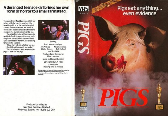pigs-iver-film-services-IFS-VHS