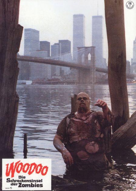 woodoo die schreckensinsel der zombies lucio fulci