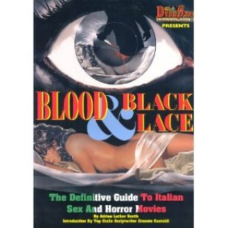 blood and black lace giallo thrillers adrian luther-smith