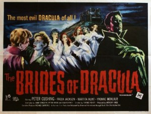 Brides of Dracula 2