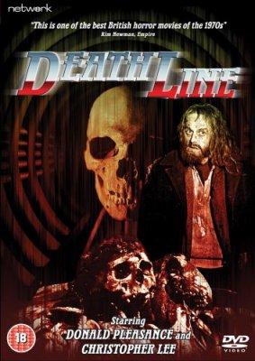 death line UK Network DVD