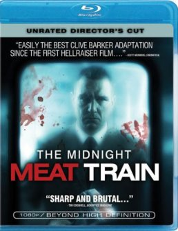 midnight meat train blu-ray