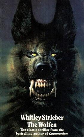 wolfen whitley streiber