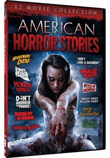 american horror stories dvd collection