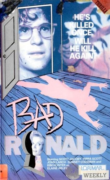 Bad-Ronald-Australian-VHS