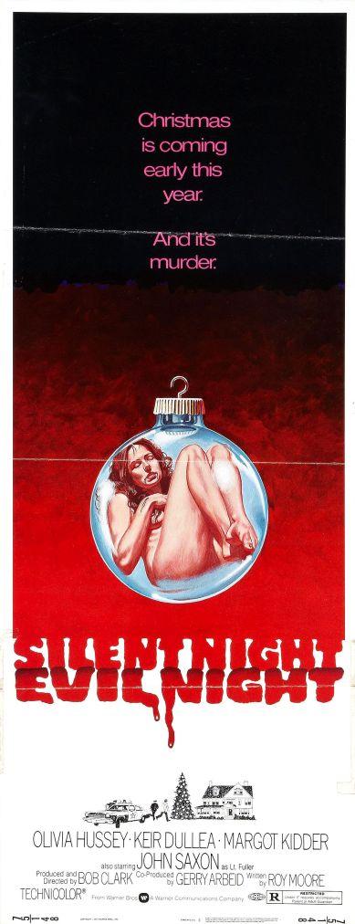 black_christmas_silent_night_evil_night_US_poster