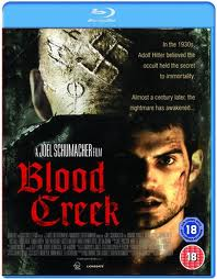 Blood creek Blu