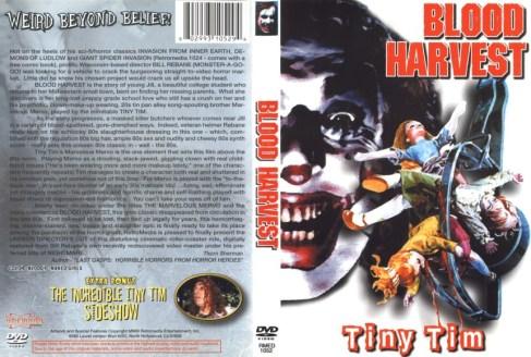 blood harvest dvd2