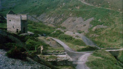 Crucible of Terror Cornwall
