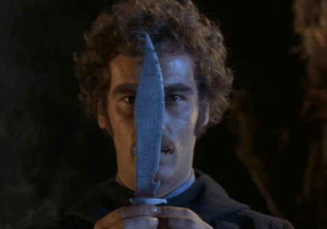 dunwich horror dean stockwell