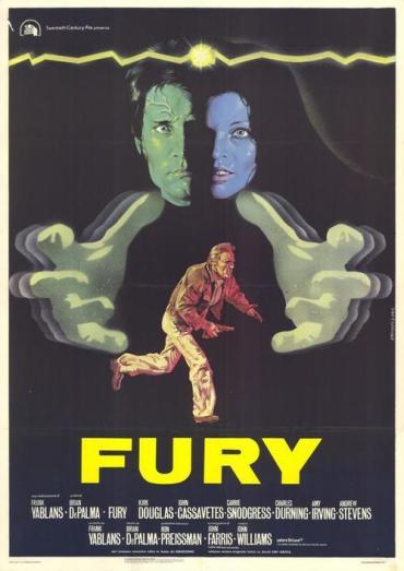 fury 5