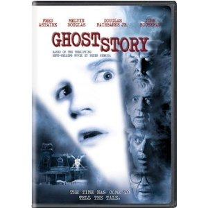Ghost Story DVD