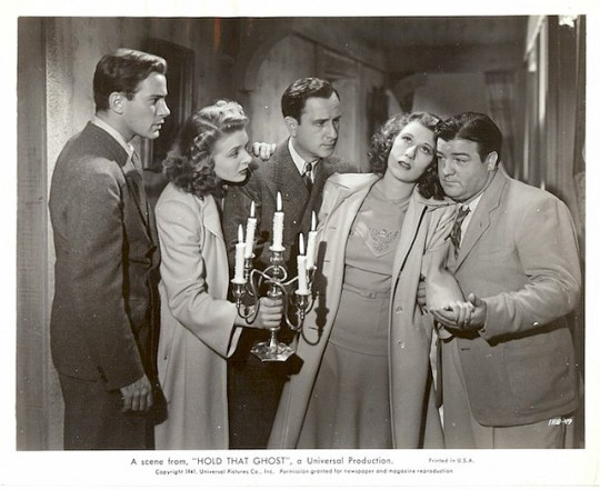 hold that ghost abbot and costello evelyn ankers