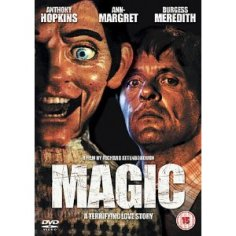 Magic DVD